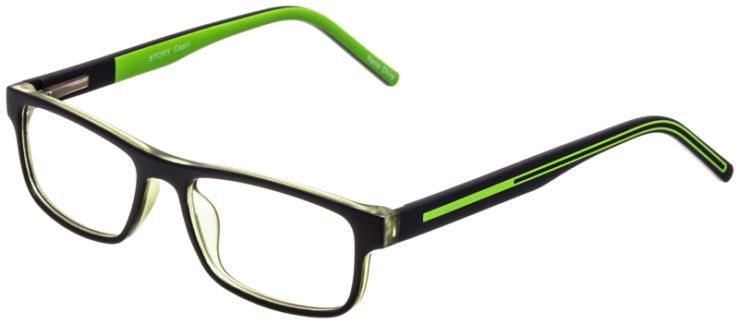 PRESCRIPTION-GLASSES-MODEL-STORY-BLACK-GREEN-45