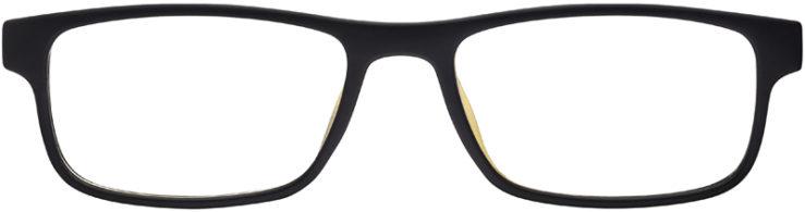 PRESCRIPTION-GLASSES-MODEL-STORY-BLACK-YELLOW-FRONT