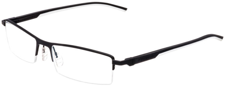 PRESCRIPTION-GLASSES-MODEL-TAG-HEUER-TH-0821-MATTE-BLACK-WHITE-45