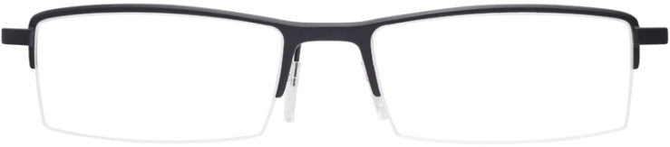 PRESCRIPTION-GLASSES-MODEL-TAG-HEUER-TH-0821-MATTE-BLACK-WHITE-FRONT
