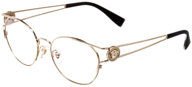 PRESCRIPTION-GLASSES-MODEL-VERSACE-1250-GOLD-45