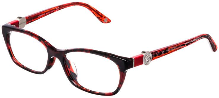 PRESCRIPTION-GLASSES-MODEL-VERSACE-3164-A-BLACK-RED-TORTOISE-45