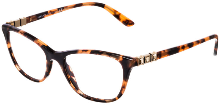 PRESCRIPTION-GLASSES-MODEL-VERSACE-3213-B-HAVANA-TORTOISE-45