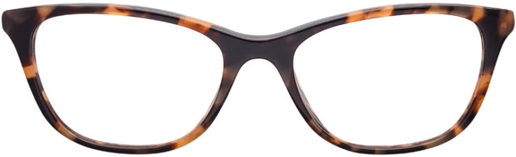 PRESCRIPTION-GLASSES-MODEL-VERSACE-3213-B-HAVANA-TORTOISE-FRONT