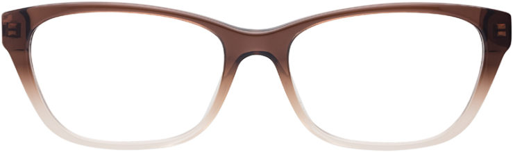 PRESCRIPTION-GLASSES-MODEL-VERSACE-3220-BROWN-BEIGE-FRONT