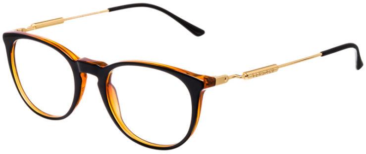PRESCRIPTION-GLASSES-MODEL-VERSACE-3227-BLACK-BROWN-GOLD-45