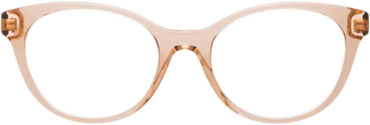 PRESCRIPTION-GLASSES-MODEL-VERSACE-3250-BEIGE–FRONT