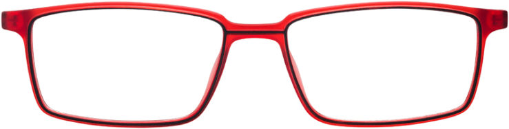 PRESCRIPTION-GLASSES-MODEL-VIRAL-RED-BLACK-FRONT