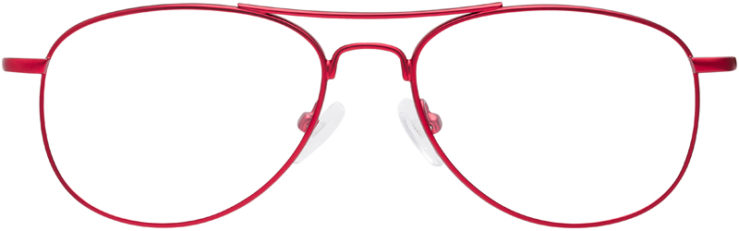 PRESCRIPTION-GLASSES-MODEL-VP-135-BURGUNDY-FRONT