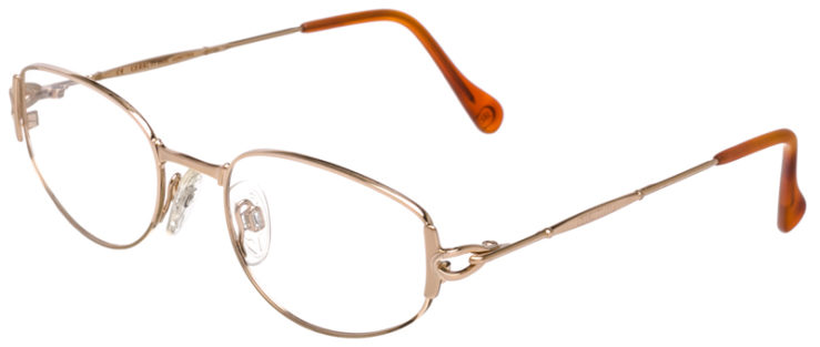 PRESCRIPTION-GLASSES-MODEL-CERRUTI-1881-C1886A-GOLD-45