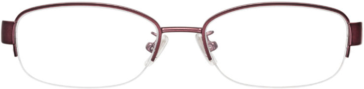 PRESCRIPTION-GLASSES-MODEL-COACH-HC5004-BETTIE-PURPLE-FRONT