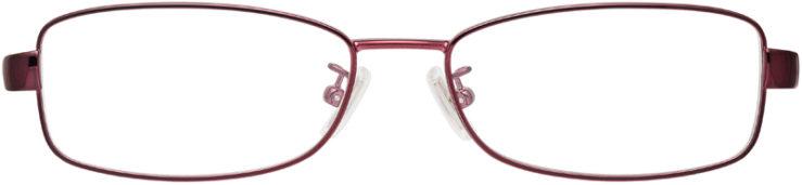 PRESCRIPTION-GLASSES-MODEL-COACH-HC5005-SANDE-BURGUNDY-FRONT