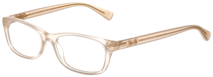 PRESCRIPTION-GLASSES-MODEL-COACH-HC6054-ELISE-MILKY-HONEY-45