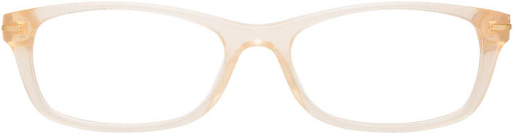 PRESCRIPTION-GLASSES-MODEL-COACH-HC6054-ELISE-MILKY-HONEY-FRONT