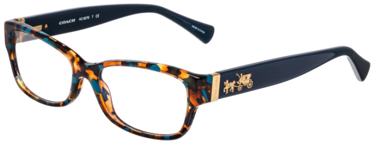 PRESCRIPTION-GLASSES-MODEL-COACH-HC6078-TEAL-CONFETTI.TEAL-45