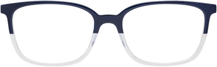 PRESCRIPTION-GLASSES-MODEL-MICHAEL-KORS-MK4047-BLY-NAVY.CLEAR-FRONT