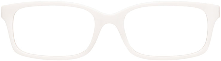 PRESCRIPTION-GLASSES-MODEL-MICHAEL-KORS-MK8006-MEDELLIN-WHITE-FRONT