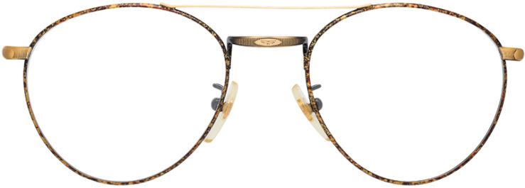 PRESCRIPTION-GLASSES-MODEL-POLICE-2000-ANT.-GOLD-FRONT