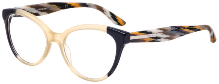 PRESCRIPTION-GLASSES-MODEL-PRADA-JOURNAL-VPR05U-YELLOW-BLACK.TORTOISE-45