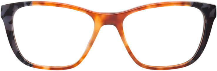 PRESCRIPTION-GLASSES-MODEL-PRADA-VPR04T-LIGHT-TORTOISE.GREY-TORTOISE-FRONT