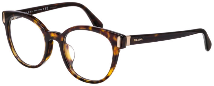 PRESCRIPTION-GLASSES-MODEL-PRADA-VPR06T-F-TORTOISE-45