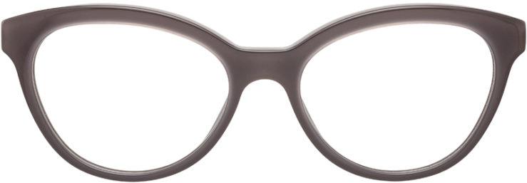 PRESCRIPTION-GLASSES-MODEL-PRADA-VPR11R-GREY-FRONT