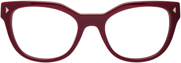PRESCRIPTION-GLASSES-MODEL-PRADA-VPR21S-BURGUNDY.TORTOISE-FRONT