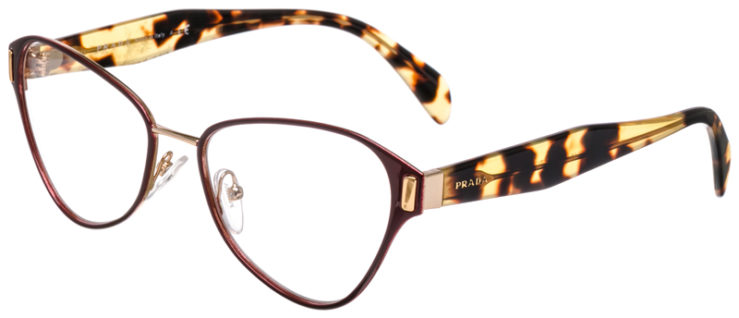 PRESCRIPTION-GLASSES-MODEL-PRADA-VPR58U-BURGUNDY-TORTOISE-45