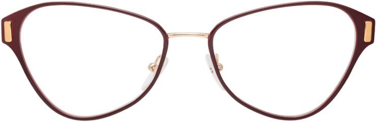 PRESCRIPTION-GLASSES-MODEL-PRADA-VPR58U-BURGUNDY-TORTOISE-FRONT