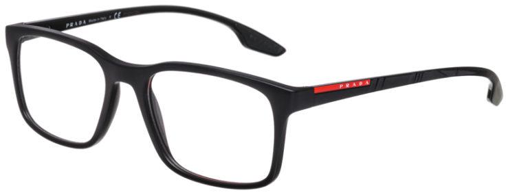 PRESCRIPTION-GLASSES-MODEL-PRADA-VPS01L-MATTE-BLACK-45