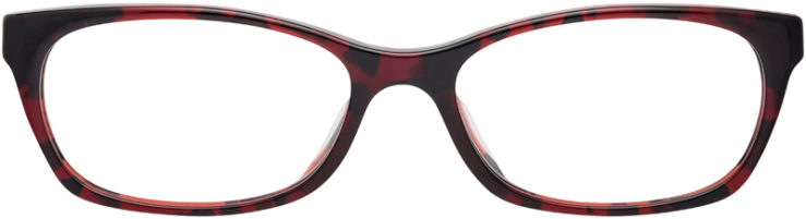 PRESCRIPTION-GLASSES-MODEL-VERSACE-3164-A-BURGUNDY-TORTOISE-FRONT