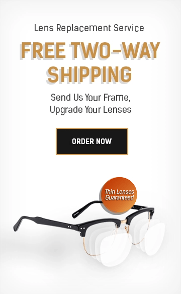 replace lenses in your current glasses