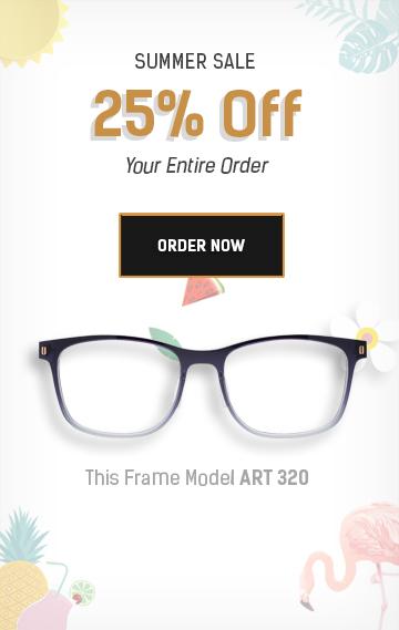 buy prescription glasses summer sale