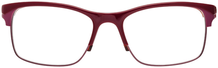 PRESCRIPTION-GLASSES-MODELOAKLEY-ALLEGATION-PINK-TORTOISE-FRONT