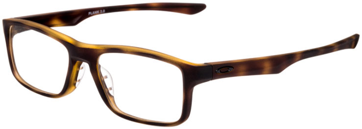 PRESCRIPTION-GLASSES-MODELOAKLEY-PLANK-2.0-SOFT-TOUCH-TORTOISE-45