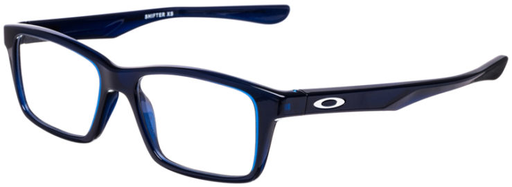 PRESCRIPTION-GLASSES-MODELOAKLEY-SHIFTER-XS-POLISHED-BLUE-ICE-45