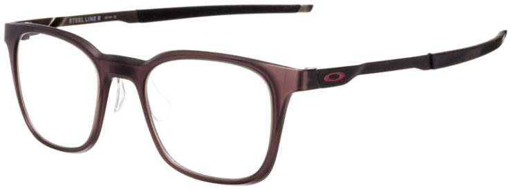 PRESCRIPTION-GLASSES-MODELOAKLEY-STEEL-LINE-R-MATTE-BLACK-INK-45