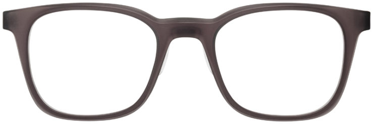 PRESCRIPTION-GLASSES-MODELOAKLEY-STEEL-LINE-R-MATTE-BLACK-INK-FRONT