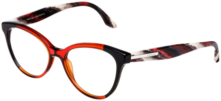 PRESCRIPTION-GLASSES-MODELPRADA-VPR05U-RED-BLACK-TORTOISE-45