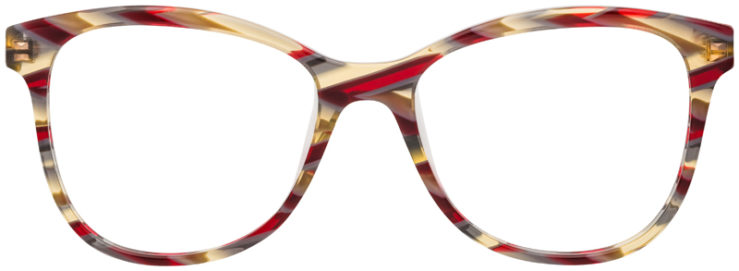 PRESCRIPTION-GLASSES-MODELPRADA-VPR12T-RED-TORTOISE_BURGUNDY-GREY-FRONT