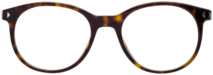 PRESCRIPTION-GLASSES-MODELPRADA-VPR14T-TORTOISE-FRONT