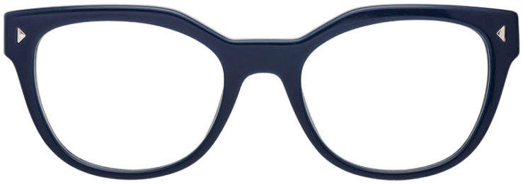 PRESCRIPTION-GLASSES-MODELPRADA-VPR21S-BLUE-TORTOISE-FRONT