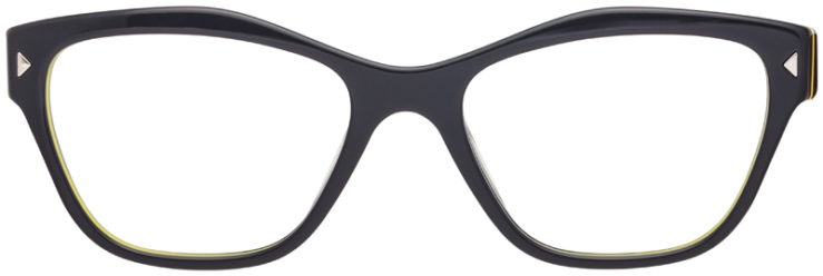 PRESCRIPTION-GLASSES-MODELPRADA-VPR27S-GREY-FRONT