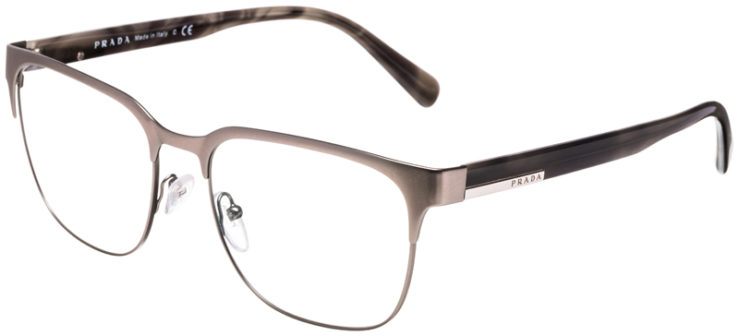 PRESCRIPTION-GLASSES-MODELPRADA-VPR57U-SILVER-BLUE-TORTOISE-45