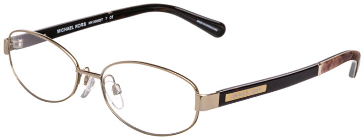 PRESCRIPTION-GLASSES-MICHAEL-KORS-MK3003DT-1010-45