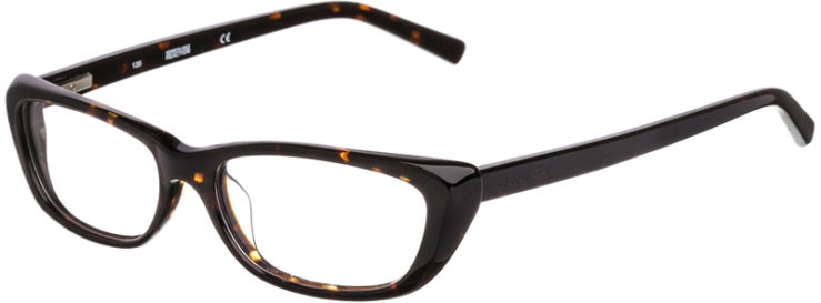 PRESCRIPTION-GLASSES-MODEL-KENNETH COLE REACTION KC0724-TORTOISE-45