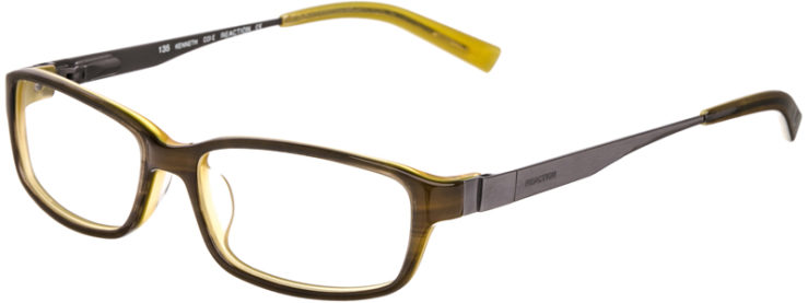 PRESCRIPTION-GLASSES-MODEL-KENNETH COLE REACTION KC714-OLIVE -45
