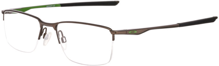 PRESCRIPTION-GLASSES-MODEL-OAKLEY SOCKET 5.5-SATIN PEWTER-45