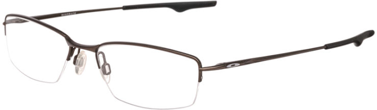 PRESCRIPTION-GLASSES-MODEL-OAKLEY WINGBACK-PEWTER-45