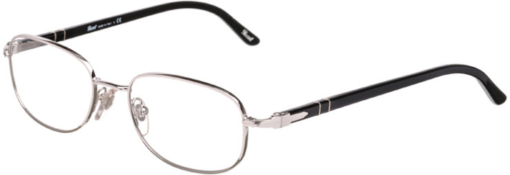 PRESCRIPTION-GLASSES-MODEL-PERSOL 2395-V-SILVER-45